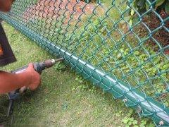 学校操场围栏网 体育场围网 球场围网的几种规格及样式