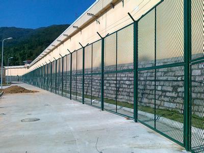 监狱框架隔离网