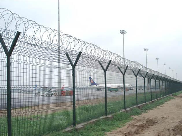 飞机场防护隔离网